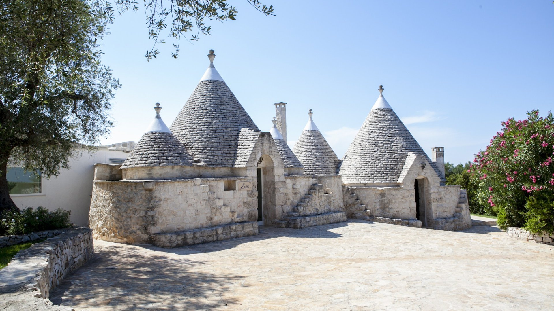 main trullo