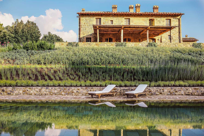Luxury Villa Alba - Home In Italy