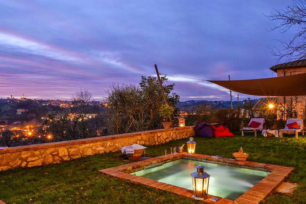 Promo [70% Off] Villa Tuscany Siena Italy | Hotel Joaquin ...