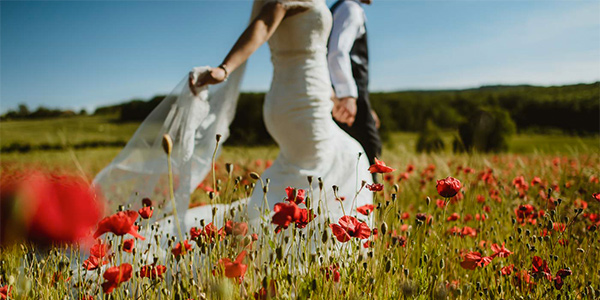 Wedding in Italy - Spouses services